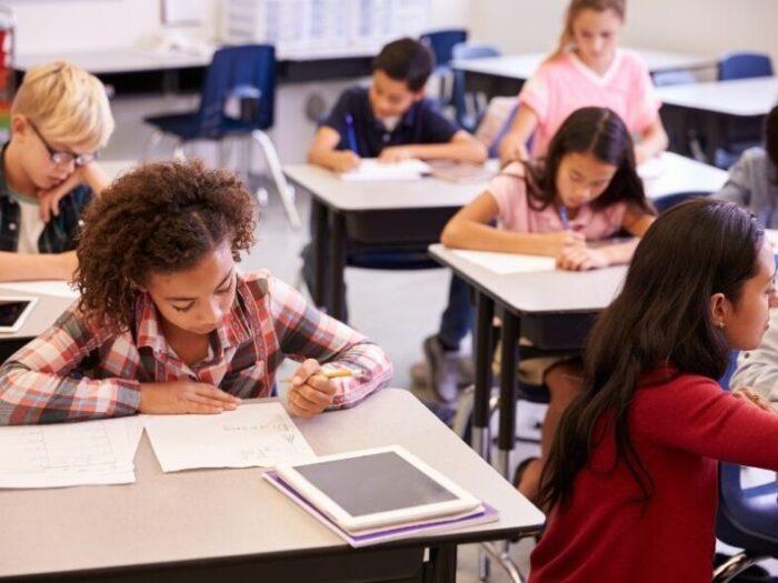 Maximale Präsenz bei maximaler Sicherheit: Offene Kitas und Schulen bei höchsten Sicherheitsstandards