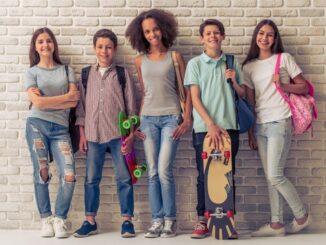 Was liegt im Trend bei Jugendlichen?