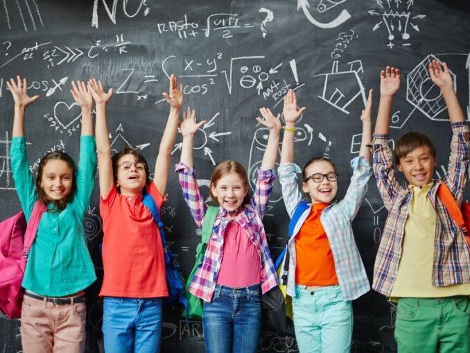 """65 """"Zukunftsschulen"""" starten in fünfjähriges Modellprojekt zur nachhaltigen Schulentwicklung"""
