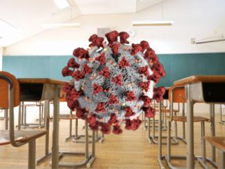 20-Millionen-Euro-Richtline Corona-Schutzausrüstung für Schulen