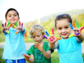 Reif für die Grundschule? Was Ihr Kind zur Einschulung können sollte