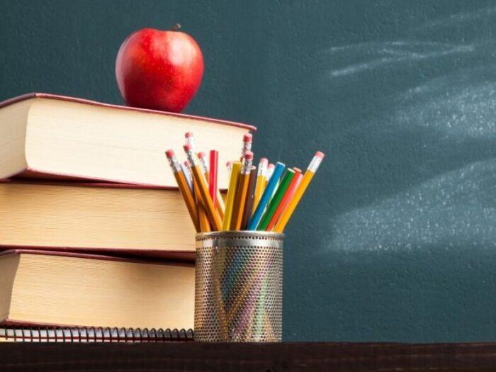 Die Einschulungsfeier und der erste Schultag
